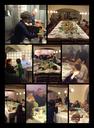 1 Febbraio 2014, Agriturismo Pian del Tevere, Vocabolo Palla 11, Miralduolo, 06089 Torgiano (Perugia).